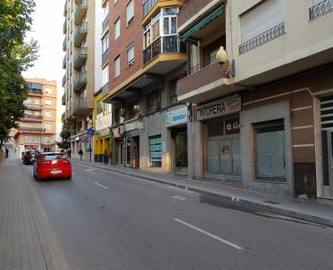 Villena,Alicante,España,1 BañoBathrooms,Local comercial,15794