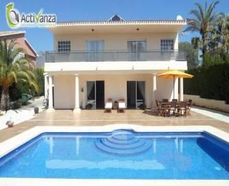 Benidorm,Alicante,España,4 Bedrooms Bedrooms,5 BathroomsBathrooms,Casas,15990