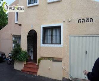 Benidorm,Alicante,España,4 Bedrooms Bedrooms,2 BathroomsBathrooms,Casas,16016