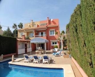 La Nucia,Alicante,España,5 Bedrooms Bedrooms,3 BathroomsBathrooms,Casas,16079