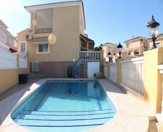 La Nucia,Alicante,España,4 Bedrooms Bedrooms,3 BathroomsBathrooms,Casas,16111