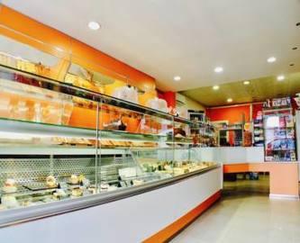 Benidorm,Alicante,España,1 BañoBathrooms,Local comercial,16136