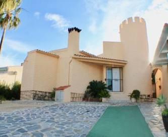 La Nucia,Alicante,España,3 Bedrooms Bedrooms,2 BathroomsBathrooms,Casas,16138