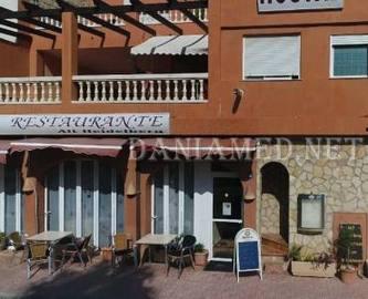 Dénia,Alicante,España,Local comercial,16510