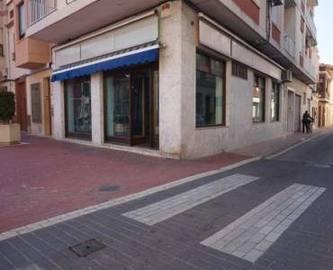El Verger,Alicante,España,Local comercial,16570