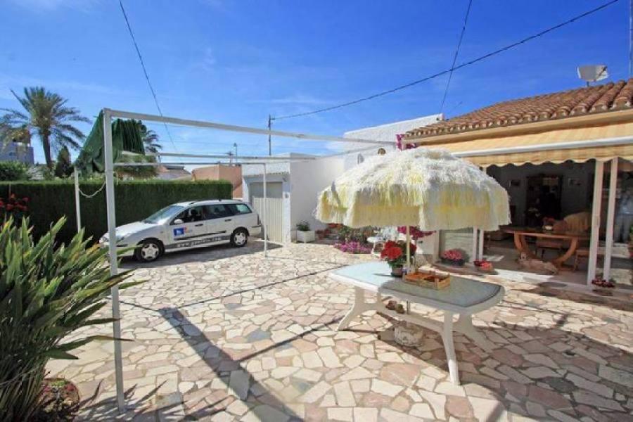 Dénia,Alicante,España,2 Bedrooms Bedrooms,1 BañoBathrooms,Chalets,16742