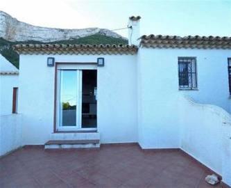 Dénia,Alicante,España,2 Bedrooms Bedrooms,1 BañoBathrooms,Chalets,16760