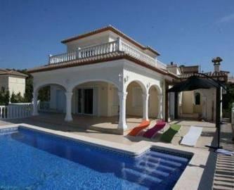 Javea-Xabia,Alicante,España,5 Bedrooms Bedrooms,3 BathroomsBathrooms,Chalets,16814