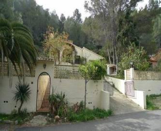 Parcent,Alicante,España,3 Bedrooms Bedrooms,2 BathroomsBathrooms,Chalets,16850