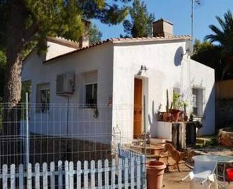 Dénia,Alicante,España,2 Bedrooms Bedrooms,2 BathroomsBathrooms,Chalets,16855