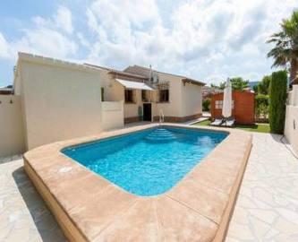 Orba,Alicante,España,2 Bedrooms Bedrooms,2 BathroomsBathrooms,Chalets,16860