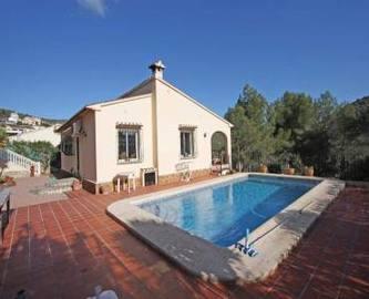 Alcalalí,Alicante,España,2 Bedrooms Bedrooms,2 BathroomsBathrooms,Chalets,16890