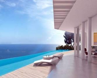 Javea-Xabia,Alicante,España,5 Bedrooms Bedrooms,5 BathroomsBathrooms,Chalets,16901