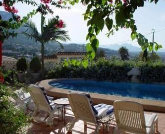Dénia,Alicante,España,3 Bedrooms Bedrooms,3 BathroomsBathrooms,Chalets,16929