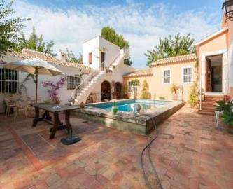 Benidoleig,Alicante,España,4 Bedrooms Bedrooms,2 BathroomsBathrooms,Chalets,16944
