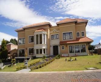 Lerma,Estado de Mexico,México,5 Habitaciones Habitaciones,5 BañosBaños,Casas,2440