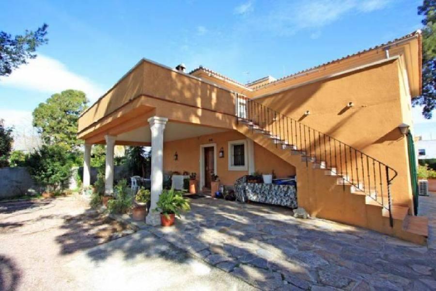 Ondara,Alicante,España,4 Bedrooms Bedrooms,3 BathroomsBathrooms,Chalets,16955