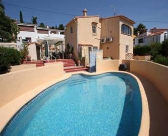 Orba,Alicante,España,5 Bedrooms Bedrooms,3 BathroomsBathrooms,Chalets,16960