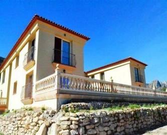 Vall de Gallinera,Alicante,España,6 Bedrooms Bedrooms,6 BathroomsBathrooms,Chalets,16979