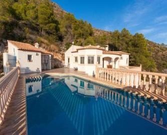 Pego,Alicante,España,2 Bedrooms Bedrooms,2 BathroomsBathrooms,Chalets,16998
