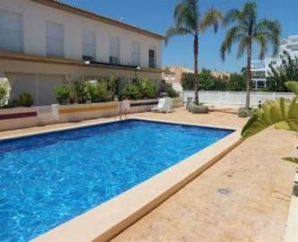 Dénia,Alicante,España,3 Bedrooms Bedrooms,2 BathroomsBathrooms,Chalets,17002