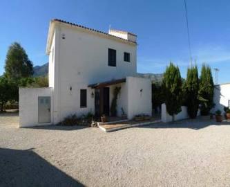 Alcalalí,Alicante,España,3 Bedrooms Bedrooms,2 BathroomsBathrooms,Chalets,17030