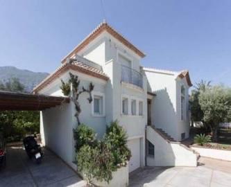 Dénia,Alicante,España,3 Bedrooms Bedrooms,5 BathroomsBathrooms,Chalets,17038