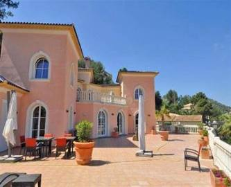 Pedreguer,Alicante,España,5 Bedrooms Bedrooms,4 BathroomsBathrooms,Chalets,17063