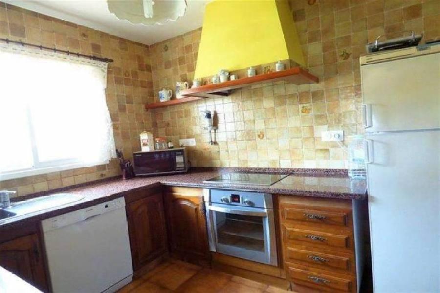 Dénia,Alicante,España,4 Bedrooms Bedrooms,2 BathroomsBathrooms,Chalets,17068
