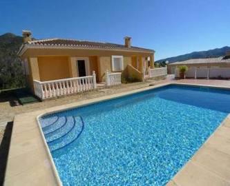Alcalalí,Alicante,España,2 Bedrooms Bedrooms,1 BañoBathrooms,Chalets,17074