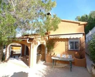 Llíber,Alicante,España,3 Bedrooms Bedrooms,2 BathroomsBathrooms,Chalets,17077
