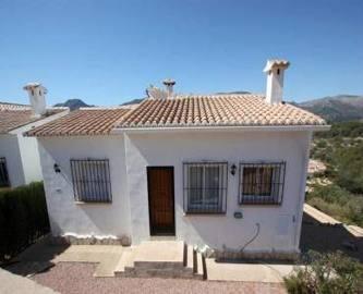 Orba,Alicante,España,2 Bedrooms Bedrooms,1 BañoBathrooms,Chalets,17089