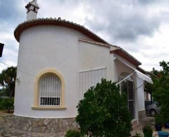 Els Poblets,Alicante,España,2 Bedrooms Bedrooms,2 BathroomsBathrooms,Chalets,17090