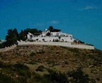 Dénia,Alicante,España,2 Bedrooms Bedrooms,1 BañoBathrooms,Chalets,17101