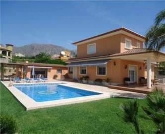 Beniarbeig,Alicante,España,3 Bedrooms Bedrooms,4 BathroomsBathrooms,Chalets,17139
