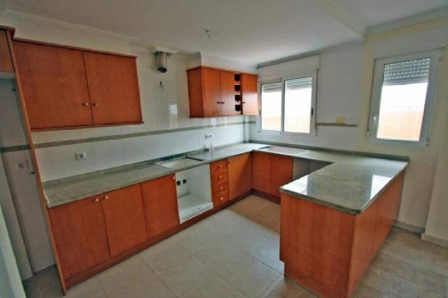 Els Poblets,Alicante,España,4 Bedrooms Bedrooms,2 BathroomsBathrooms,Chalets,17196