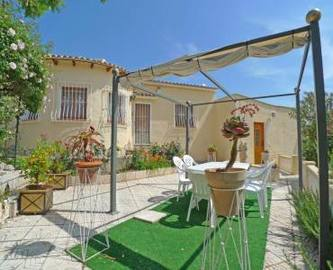 Parcent,Alicante,España,3 Bedrooms Bedrooms,2 BathroomsBathrooms,Chalets,17213