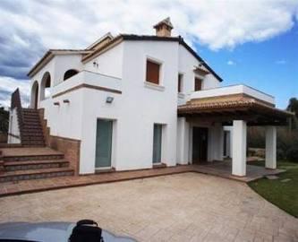 Dénia,Alicante,España,4 Bedrooms Bedrooms,3 BathroomsBathrooms,Chalets,17258
