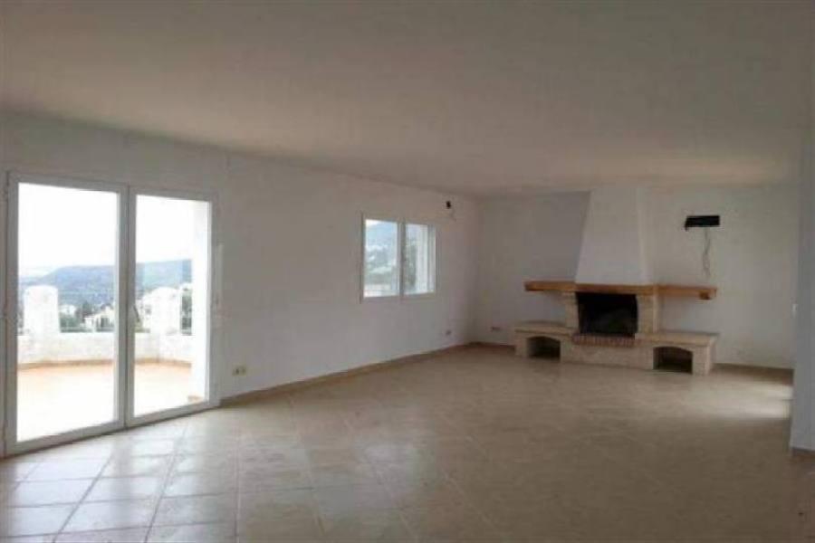 Pego,Alicante,España,5 Bedrooms Bedrooms,4 BathroomsBathrooms,Chalets,17296
