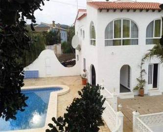 Gata de Gorgos,Alicante,España,4 Bedrooms Bedrooms,3 BathroomsBathrooms,Chalets,17300
