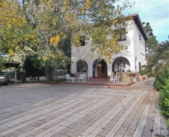 Dénia,Alicante,España,7 Bedrooms Bedrooms,4 BathroomsBathrooms,Chalets,17403