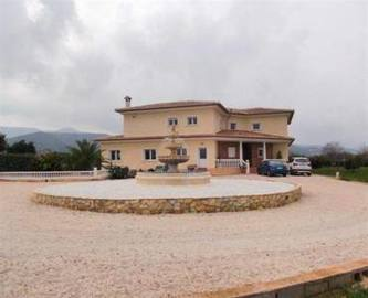 Pedreguer,Alicante,España,5 Bedrooms Bedrooms,5 BathroomsBathrooms,Chalets,17406