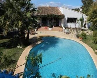 Javea-Xabia,Alicante,España,4 Bedrooms Bedrooms,3 BathroomsBathrooms,Chalets,17424