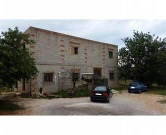 Pedreguer,Alicante,España,4 Bedrooms Bedrooms,2 BathroomsBathrooms,Chalets,17480