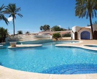 Dénia,Alicante,España,2 Bedrooms Bedrooms,1 BañoBathrooms,Chalets,17510