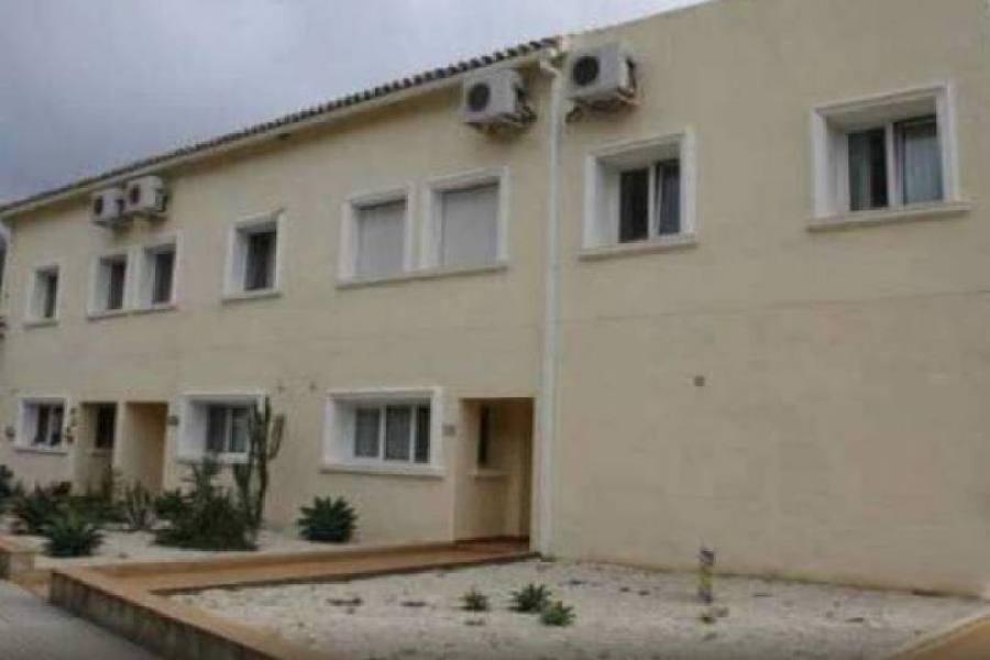Alcalalí,Alicante,España,3 Bedrooms Bedrooms,2 BathroomsBathrooms,Chalets,17523