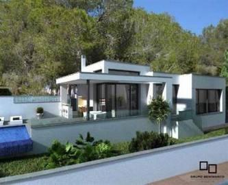 Benissa,Alicante,España,3 Bedrooms Bedrooms,2 BathroomsBathrooms,Chalets,17535