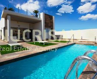 Orihuela,Alicante,España,3 Bedrooms Bedrooms,2 BathroomsBathrooms,Chalets,17627