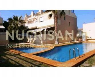 Alicante,Alicante,España,2 Bedrooms Bedrooms,2 BathroomsBathrooms,Chalets,17650