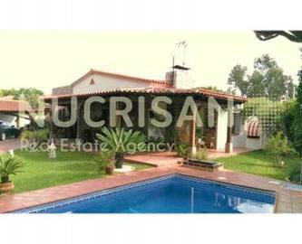 San Vicente del Raspeig,Alicante,España,4 Bedrooms Bedrooms,2 BathroomsBathrooms,Chalets,17665